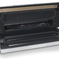 máquina de vacío profesional FastVac 4000 abierta