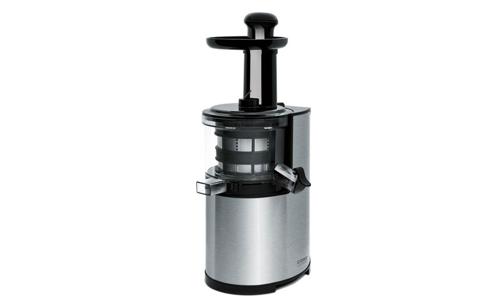 Caso Germany Slow Juicer : Licuadora SJ 200 Slow Juice - CASO GERMANY TIENDA