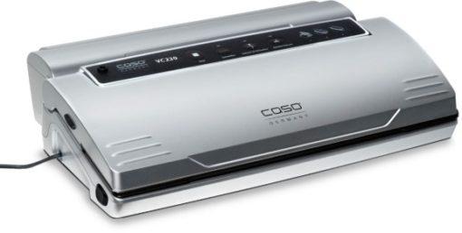 Envasadora al vacío doméstica CASO VC 220
